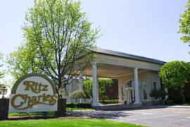 Ritz Charles Carmel Indiana